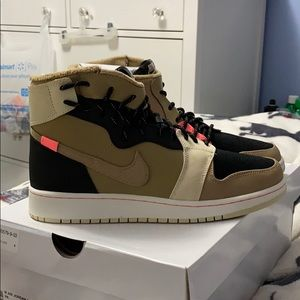 Jordan Shoes - Jordan 1 Rebel XX Utility